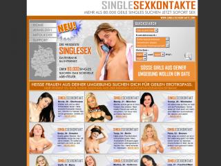 Single Sexkontakte